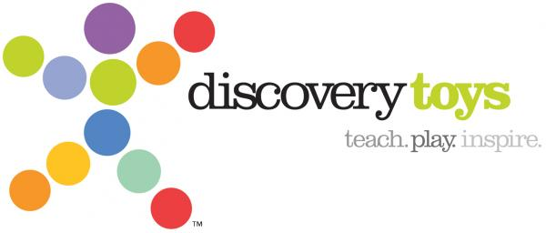 View My Discovery Toys™ Profile